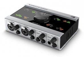 Native Instruments KOMPLETE AUDIO 6 interfejs audio