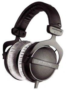 Beyerdynamic DT 770 PRO / 250 Ohm Słuchawki referencyjne