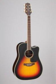 Takamine GD51CE-BSB Gitara elektro-akustyczna