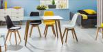 Stół OSLO 120x80 dąb