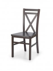 Krzesło DARIUSZ 2 ciemny orzech