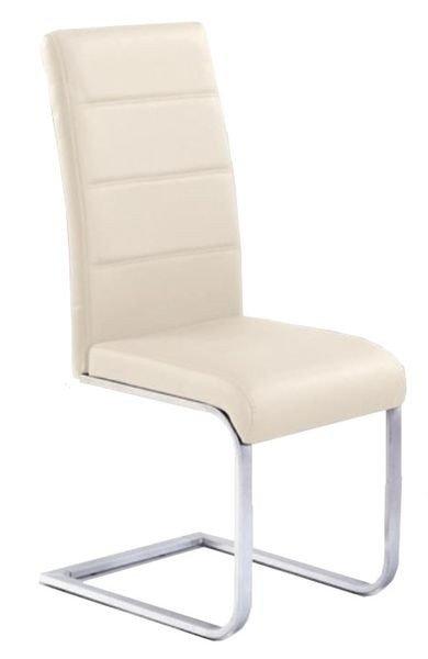 Krzesło K85 krem