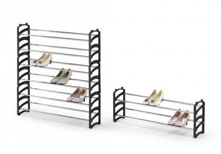 Stojak na buty ST1 czarny