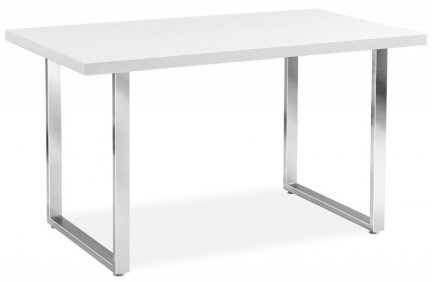 Stół RING 80x130 biały