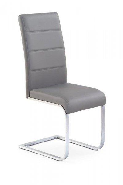 Krzesło K85 szary