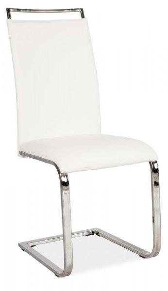 Krzesło H-334 białe