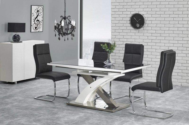 Krzesło K231 czarne