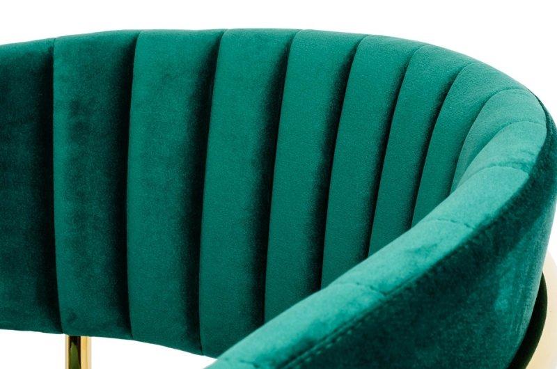 Hoker MARGO ciemno zielony