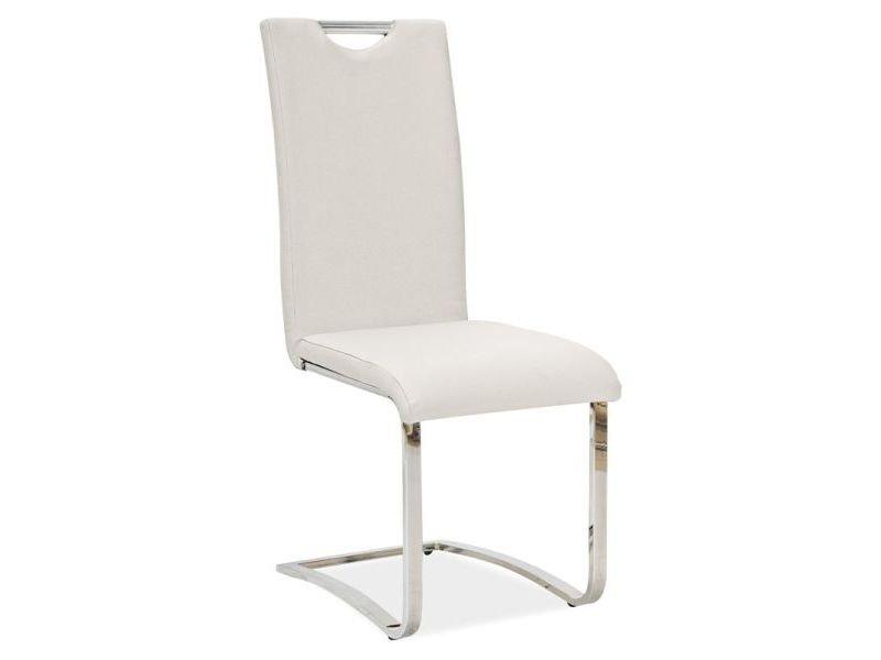 Krzesło H790 białe