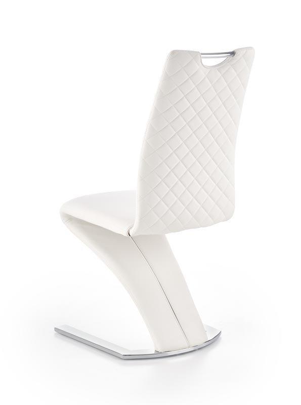Krzesło K188 białe