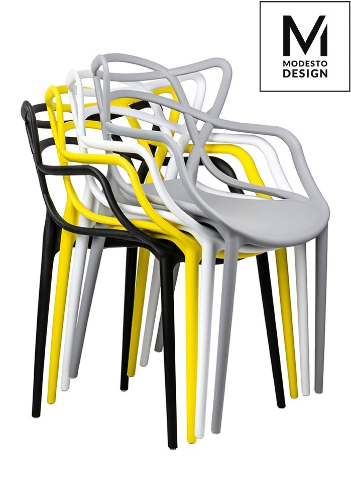 Krzesło HILO czarne