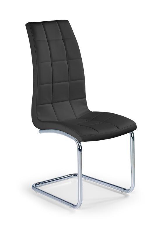 Krzesło K147 czarne