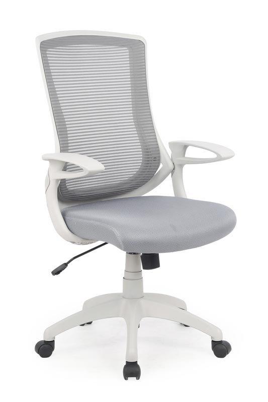 Fotel biurowy IGOR popielaty