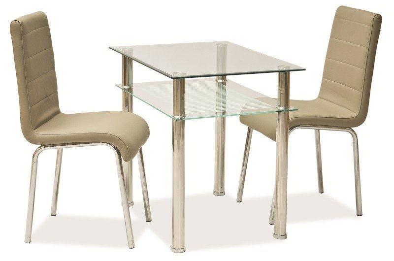 Stół PIXEL 80x60