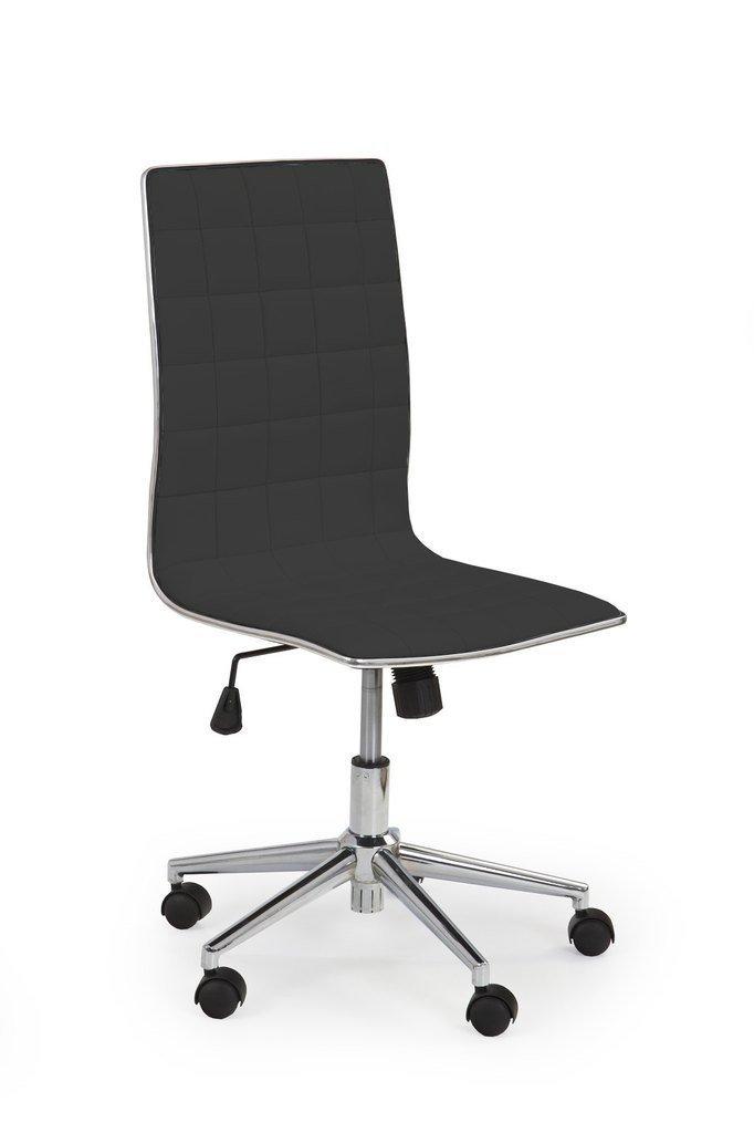 Fotel biurowy TIROL czarny