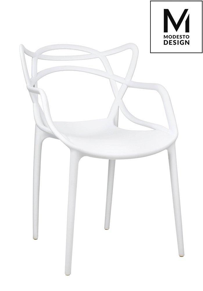 Krzesło HILO białe
