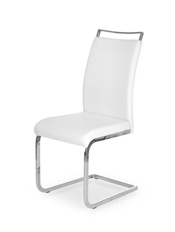 Krzesło K250 białe