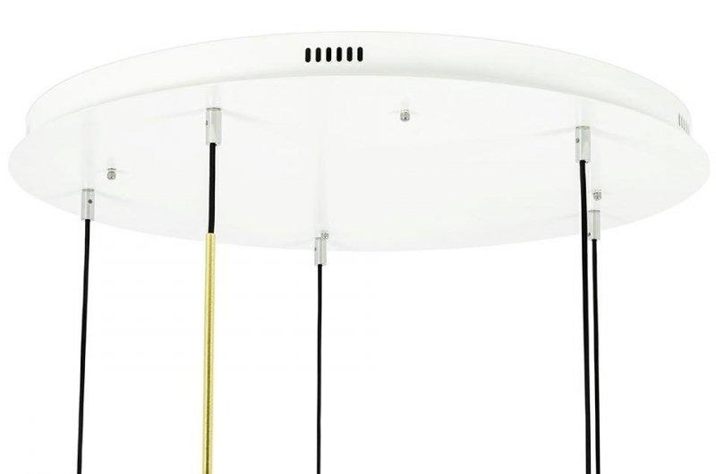 Lampa wisząca CAPRI DISC 5