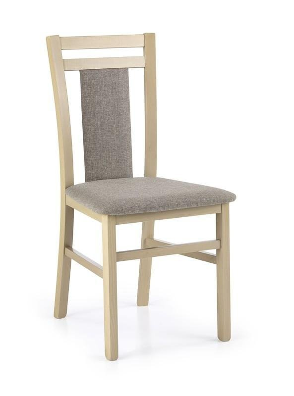 Krzesło HUBERT8 dąb sonoma/inari 23