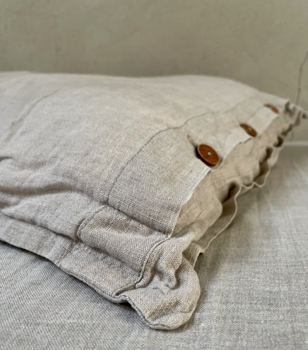 Poszewka na poduszkę 40x60