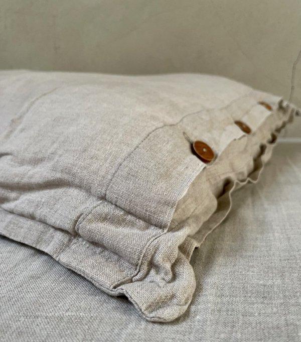 Poszewka na poduszkę 50x60