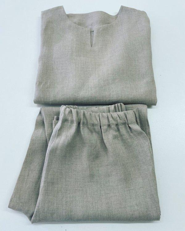Piżama damska LUNULA r. S