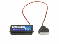 TRANSCEND 512MB IDE PATA FLASH MODULE