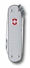 Scyzoryk Victorinox Classic Alox 0.6221.26 silver