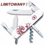 Scyzoryk Victorinox Spartan 1.3603 Polska Edycja Limitowana