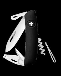 Scyzoryk Czarny, Tick Tool Swiza TT03 - usuwa kleszcze