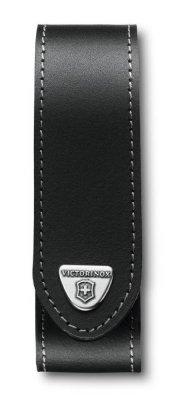 Skórzane etui na scyzoryki 130mm Victorinox 4.0506.L 3-4 warstw narzędzi