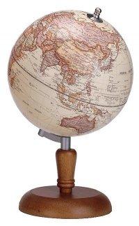 Globus 8 Na Okrągłej Podstawie - 3384HDY Bestar