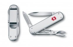 Scyzoryk Victorinox Money Clip 0.6540.16