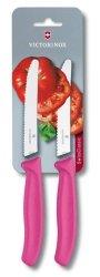 Noże do pomidorów i kiełbasy Victorinox 6.7836.L115B