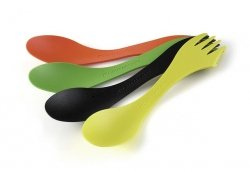 Niezbędnik Spork O Original 4-pack 41242415 LIGHT MY FIRE