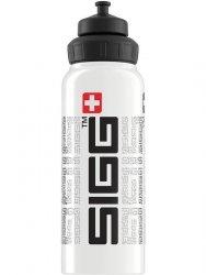 Butelka SIGG WMB SIGGnature White 1.0 L 8626.20