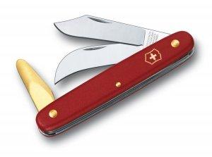Nóż do szczepienia i przycinania roślin 3 3.9116.B1