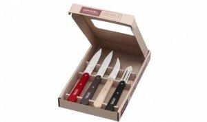 Zestaw noży OPINEL Essentials Loft Box Set 001626