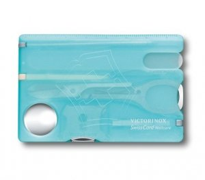SwissCard Nailcare 0.7240.T21