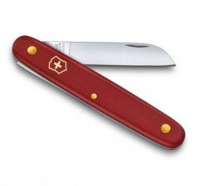 Nóż ogrodniczy dla osób leworęcznych Victorinox 3.9450.B1