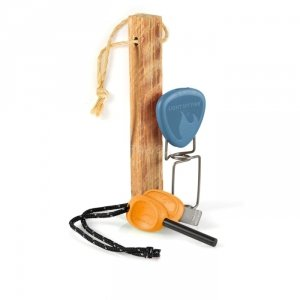 Zestaw Light My Fire Lighting Kit BIO h/r 3pcs hazyblue/rustyorange 2506711240