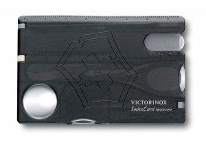 SwissCard Nailcare 0.7240.T3 Victorinox