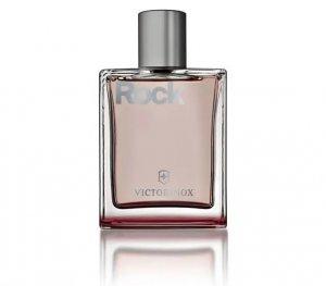 Perfumy Victorinox Rock EdT 100ml/3.4 oz spray V0000891