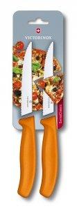 Zestaw nóży do pizzy, steków i schabowych 6.7936.12L9B Victorinox