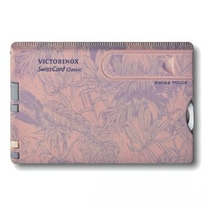 SwissCard 0.7155 Spring Spirit