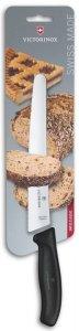 Nóż do chleba i ciast Victorinox 6.8633.22B na blisterze