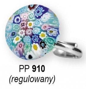Pierścionek MURANO GLASS PP910