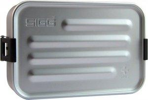 LunchBox Metal Food Box SIGG Plus S Alu (8539.00)
