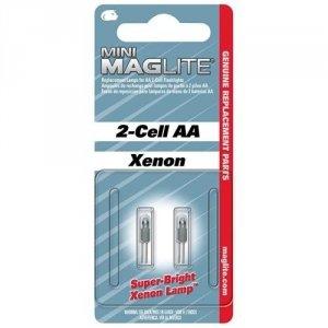 Żarówki ksenonowe Maglite Mini AA LM2A001