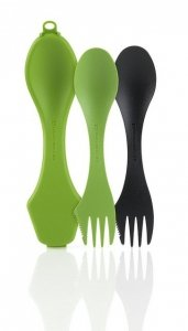 Niezbędnik Sporks'n Case 2-pack 41444713 LIGHT MY FIRE